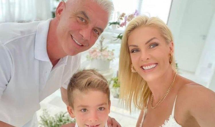 Curado do câncer, marido de Ana Hickmann fala de sequelas: 'Minha força desapareceu' – Jovem Pan