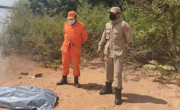 Homem morre afogado no Rio Tocantins ao tentar soltar rede de pesca