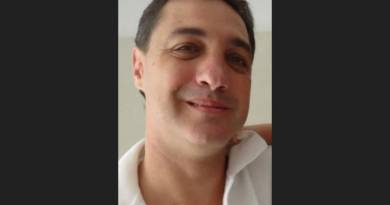 Morre delegado Chefe do Centro de inteligência da Polícia Civil