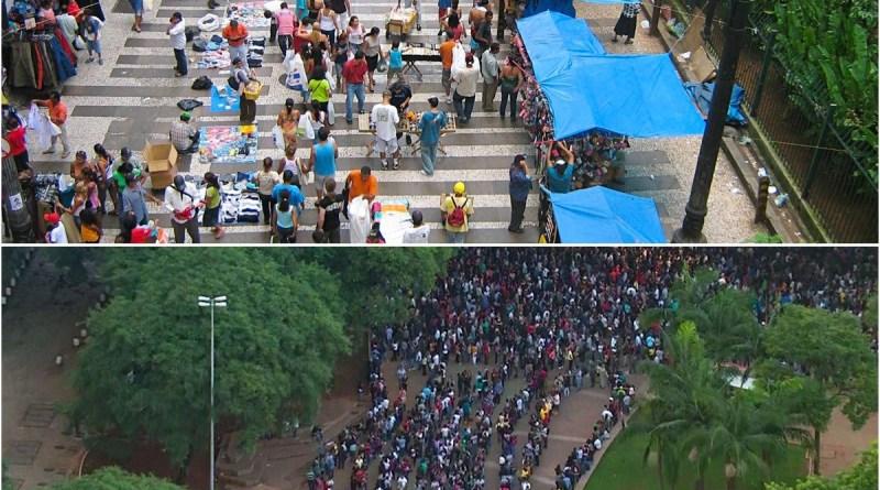 País fecha 7 milhões de vagas em 2020 e termina o ano com desemprego e desalento recordes   Rede Brasil Atual