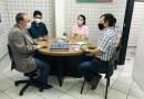 Semplan e Fundação Monsenhor Chaves alinham ações de cultura Teresina