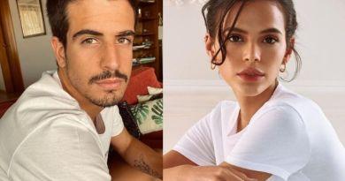 Enzo Celulari aumenta rumores de affair com Bruna Marquezine ao comentar em foto: 'Te amo' – Jovem Pan