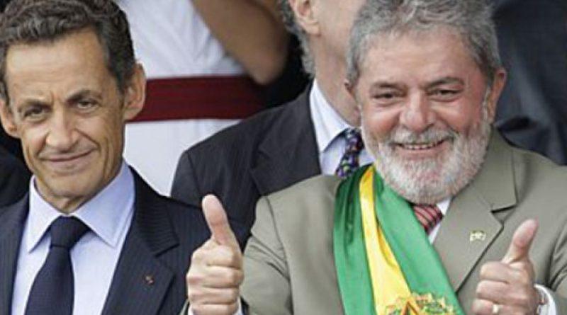 Ex presidente da França, Sarkozy é condenado a 3 anos de prisão por corrupção