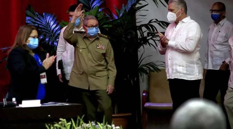 8º Congresso do PC de Cuba ressalta a unidade na luta pelo desenvolvimento nacional e pela paz