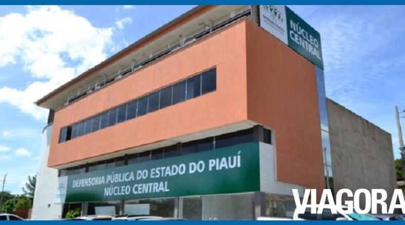 Defensoria Pública permanece em trabalho remoto até dia 30 de abril