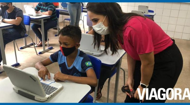 Elzuila Calisto quer implantação de hortas em escolas da zona rural