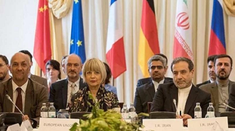 Irã exige que EUA levante sanções como primeiro passo para retomada do acordo nuclear