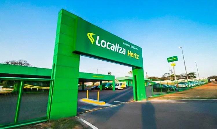 Motoristas de apps se opõem à fusão entre Localiza e Unidas   BizNews Brasil :: Notícias de Fusões e Aquisições de empresas