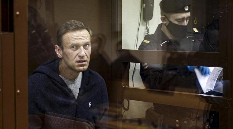 Navalny põe fim a greve de fome