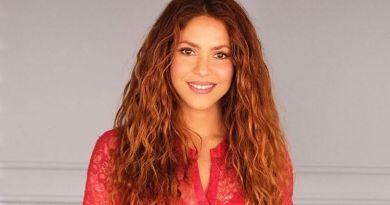 Shakira fraudou mais de R$ 95 milhões em impostos, afirma Receita espanhola – Jovem Pan