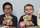 Como ensinar crianças e adolescentes a dar valor ao dinheiro?   ViDA & Ação