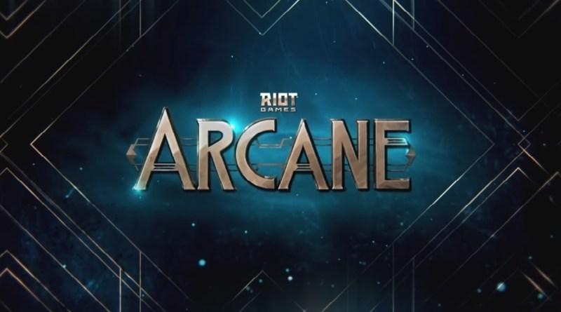 LoL: série Arcane ganha teaser e previsão de lançamento na Netflix