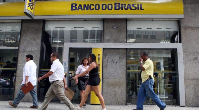 Lucro do Banco do Brasil sobe 44,7% no 1º trimestre e atinge R$ 4,9 bilhões