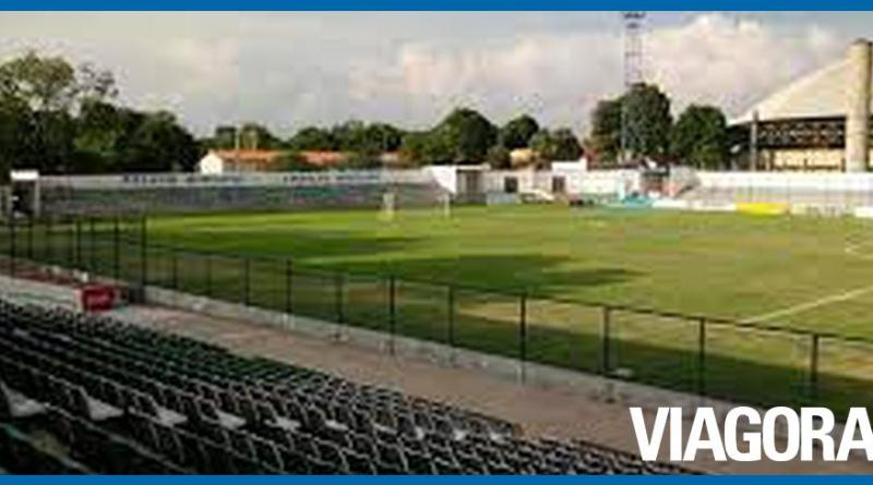Ministério Público quer adequações no Estádio Lindolfo Monteiro