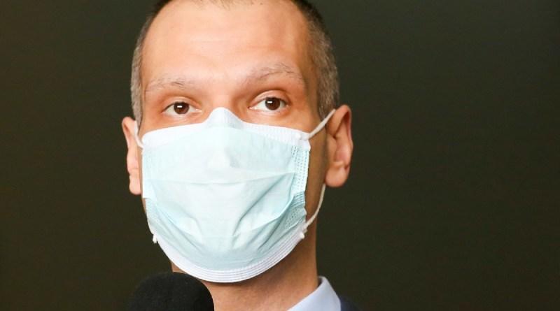 Prefeito Bruno Covas decide se licenciar do cargo para tratar câncer   Rede Brasil Atual