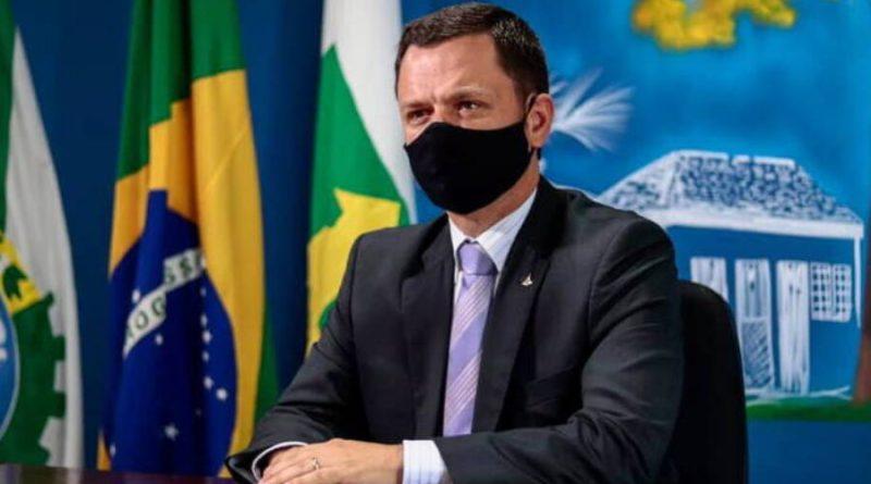 Vice presidente da CPI da Covid pede que ministro da Justiça seja ouvido após críticas à comissão