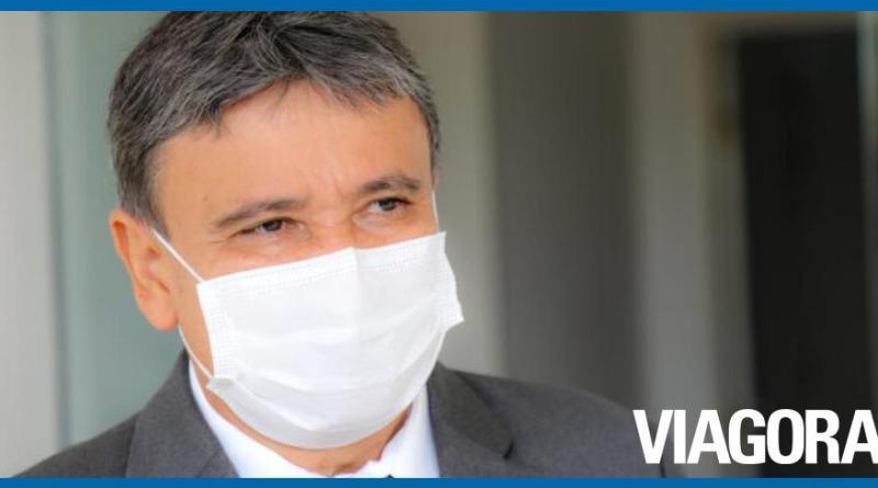 Wellington Dias pedirá a China antecipação de entrega de vacinas