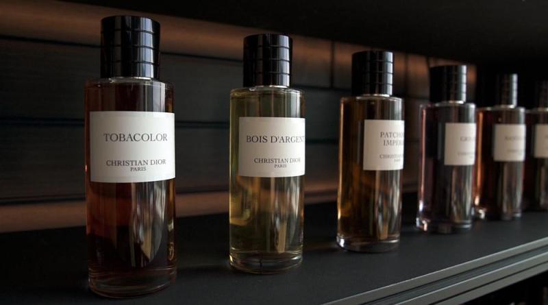A receita de Avillez inspirada num perfume Dior