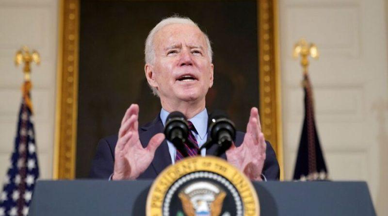 Biden embarca em viagem de oito dias à Europa