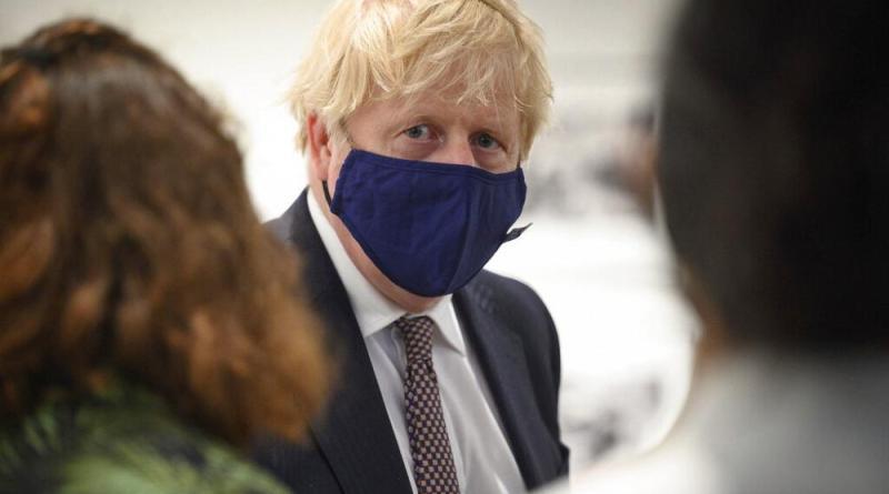 Boris Johnson mantém confinamento por 4 semanas