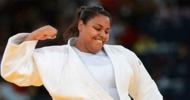 Brasil conquista duas medalhas de bronze no Mundial de judô
