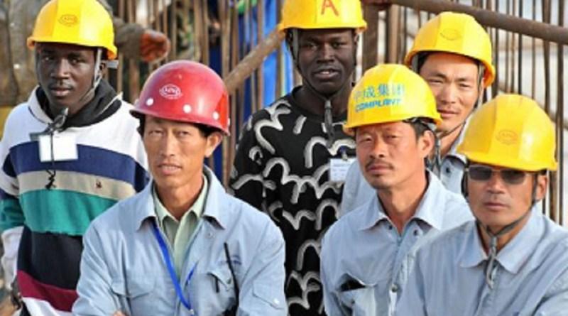 China amplia apoio ao desenvolvimento dos países da Iniciativa da Nova Rota da Seda   Hora do Povo