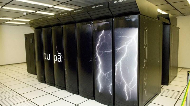 """""""Desativação de supercomputador do Inpe é prejuízo enorme para o país"""", dizem especialistas   Hora do Povo"""