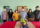 PRO Piauí investe na educação de Buriti dos Montes