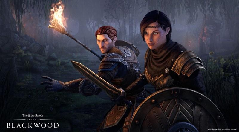 The Elder Scrolls e Red Solstice são destaques nos lançamentos da semana