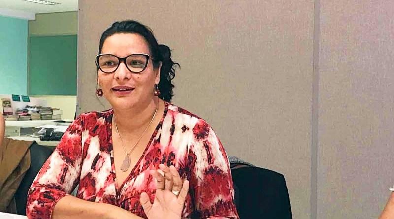 Vereadora Juliana Cardoso enfrenta ataques machistas na Câmara