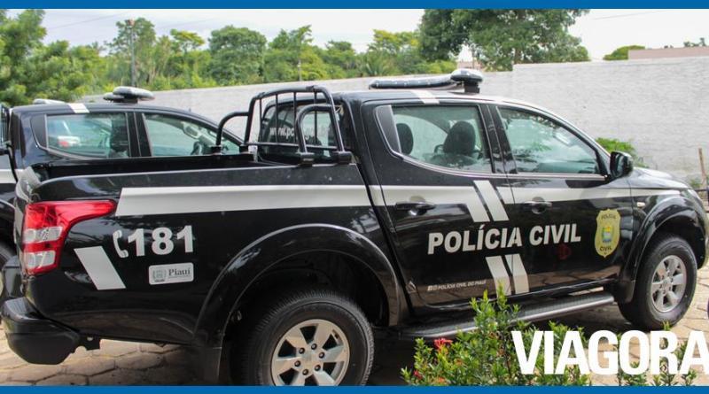 Polícia prende três suspeitos de homicídio em Matias Olímpio