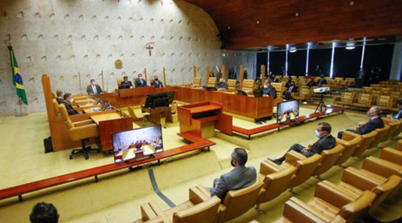 STF rebate Bolsonaro sobre combate da pandemia e diz que mentira contada mil vezes não vira verdade