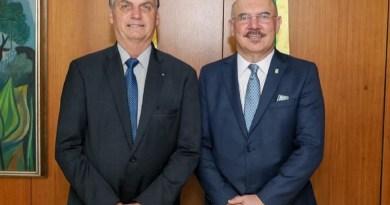 Bolsonaro alavancou empresas da educação na pandemia, diz relatório