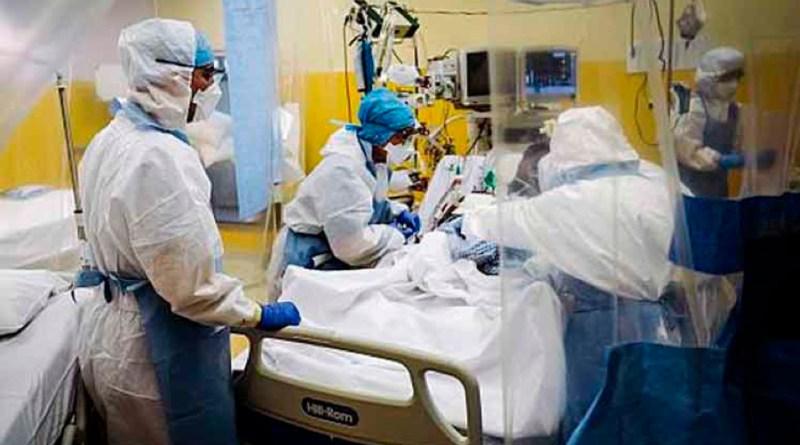 Não vacinados são 84% das internações e 78% das mortes por Covid na França   Hora do Povo