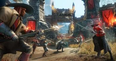 New World é adiado após beta e ganha nova data de lançamento