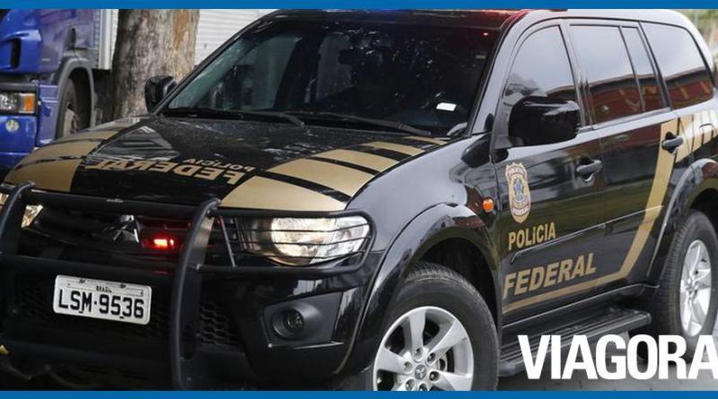 PF prende casal colombiano em Teresina por de uso de documento falso