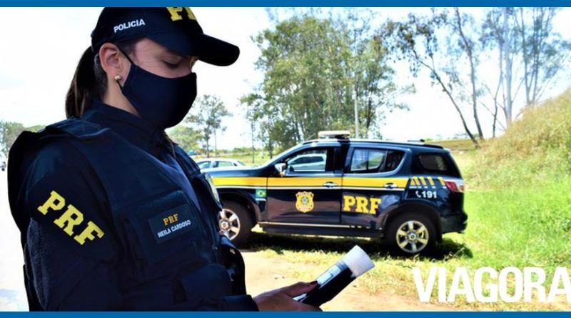 PRF registrou 19 mortes durante Operação Férias no Piauí