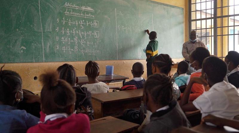RDC, o país jovem e pobre que sonha crescer e ser rico