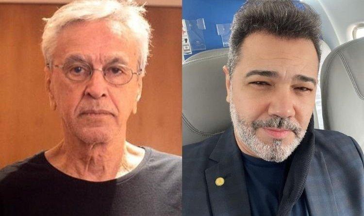 Caetano Veloso irá recorrer após Marco Feliciano ser absolvido em processo – Jovem Pan