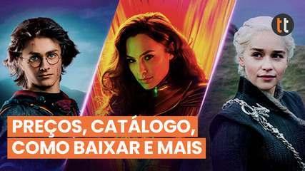 HBO MAX: TUDO QUE VOCÊ PRECISA SABER!