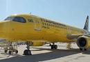 Itapemirim anuncia a chegada de sua sexta aeronave