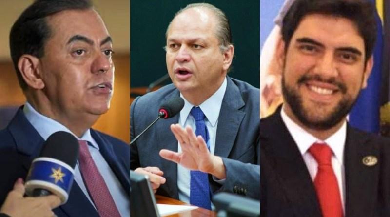 Justiça autoriza condução coercitiva de advogado e lobista à CPI da Covid   Rede Brasil Atual