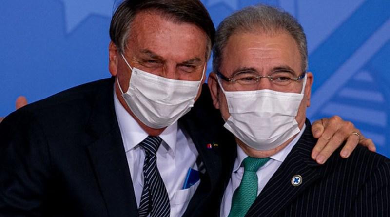 Morte usada por Queiroga para suspender vacinação de adolescentes não tem relação com imunizante   Hora do Povo