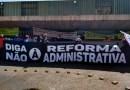 PEC da privatização dos serviços públicos é inegociável, afirma Confederação dos Servidores   Hora do Povo