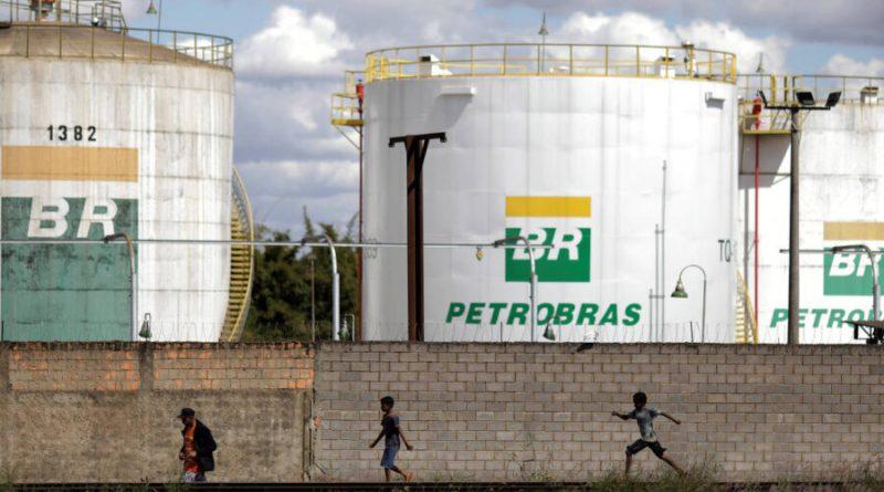 Petrobras quer atingir neutralidade das emissões nas operações