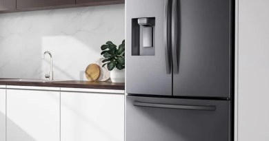 Samsung RF23R6201SR vs LG GC L228FTLK: compare as geladeiras smart