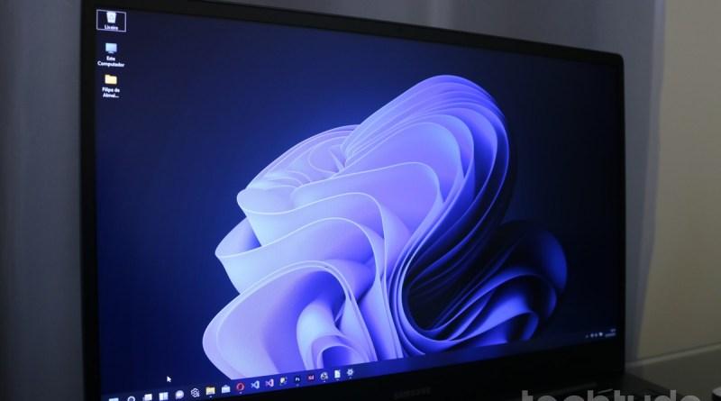 Como mover o Menu Iniciar do Windows 11 para a esquerda