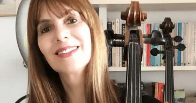 Cantora Denise Emmer comemora 40 anos de carreira com álbum inédito
