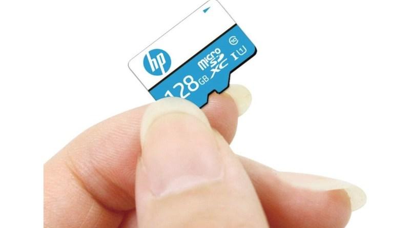 MicroSD de 128 GB: 6 opções para você nunca mais ficar sem espaço no celular