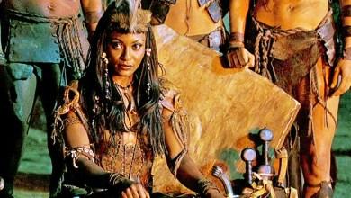 фото актрисы из царя скорпионов 5